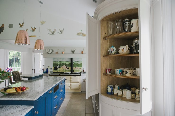 Crafting our kitchens around your life